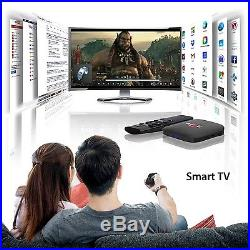NinkBox M9C mini Android TV Box Amlogic S805 Quad Core 1080p Output 1G/8G Fla