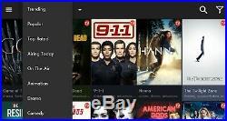 Nvidia Shield Android TV Streaming Box Gaming Bundle 4K HDR 16GB Kodi