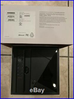 Nvidia Shield Pro 2019 16 GB Android Tv Box