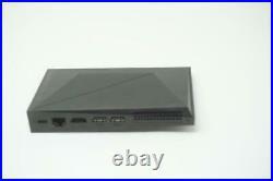 Nvidia Shield TV 16GB P2571 2015 1st Gen Media Player Black Very Good Used Y184
