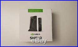 Nvidia Shield TV 4K HDR 16GB Streaming Media Player In Box