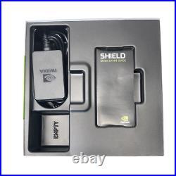 Open Box! Nvidia Shield 4K HDR Android TV 16GB Storage 3GB RAM Nvidia Tegra X1 2