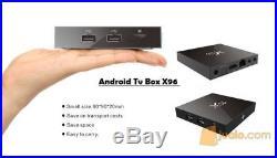 Original Xiaomi Mi 3S TV Box 4K 64bit Android 6.0 Media Player Quad Core Amlogic