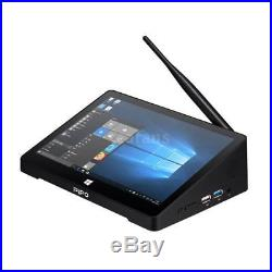 PIPO X10pro TV Box 10.8 IPS Tablet Win 10 /Andriod Quad Core WiFi 4GB+64GB J3V7