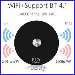 R-TV R10 Android 7.1 4GB RAM 64GB ROM TV Box RK3328 Quad Core 2.4G&5G Wifi
