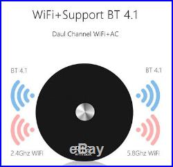R-TV R10 RK3328 Smart Android 7.1 TV Box Quad Core Dual 2.4G&5G Wifi 4K 4GB 64GB