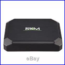RKM MK36 Intel Z3736F Quad Core 2GB/32GB Windows 8.1 Android 4.4 TV Box Mini Sma