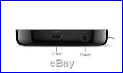 Roku-Premier 4K Ultra HD Streaming TV Box Streaming Media Player Brand NEW
