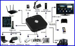Russisches Tv 900 Android Smart Tv