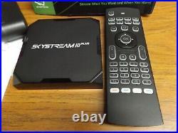 Skystream III 3 Plus 4K Ultra HD TV Box Streaming Media Player Tested