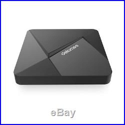 Smart Android 6.0 TV Box Quad Core 4K HD Support 2.4G WiFi 1GB 8GB Media Player
