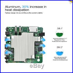 Smart TV BOX Beelink AP34 Mini PC Intel N3450 CPU 64bit Quad Core Win10 4G+64G