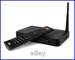 Smart TV Box Amlogic S802 T8 Android 4.4 Kitkat quad core 2nd Gen Fully Program