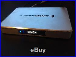 Streamsmart S5 4K Quadcore Andrid TV box At A Great Price
