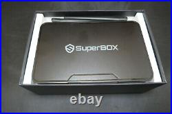 Superbox S2 Pro Android TV Box Streaming Media Player