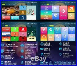 Svicloud Better than Unblock Tech OVERSEAS UBOX6 PRO2 I950 US Licensed OS TV Box