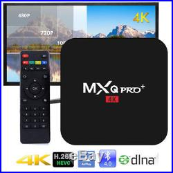 TV BOX Arabic English Turkish French Receiver WI-FI 7.1 Android Channels Sports