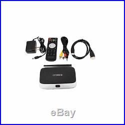 TV BOX mini PC CS918 Quad Core Android 4.4 Wi-Fi 1.8GHz 1080P Bluetooth Global
