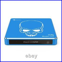 TV Box, HSYPC Beelink GT King Pro TV Box, DDR4 4GB/64GB, S922X-H Quad-core ARM