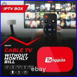 Tanggula X1 Series 128 GB. 99% no buffering. Everything on tv included with box