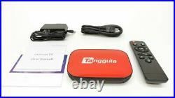 Tanggula X1 Series 128 GB Android 9.0 TV Box