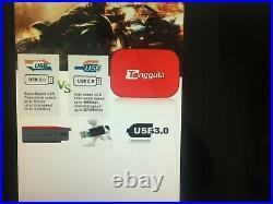 Tanggula X1 Series 128 GB Android 9.0 TV Box NO FEES EVER 10000+ Live TV