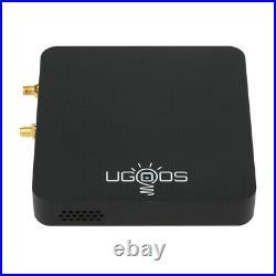 UGOOS AM6 Plus Smart Android 9.0 TV Box Amlogic S922X-J UHD 4K Media Player R1V4