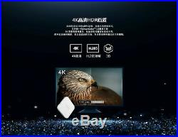 UNBLOCK TECH 2020 NEWEST UBOX 8 PRO MAX 4+64G Gen8 TV BOX