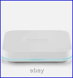 UNBLOCK TECH 2020 NEWEST UBOX8 4+64G Gen 8 TV BOX