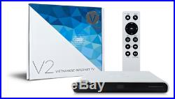 Ultimate Vietnamese Internet TV box Hay hon TV Thong Minh New V2 16GB