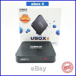 Unblock Tech Tv Tv Box 4 Se C800 Plus Ubox Iptv Tv Ca