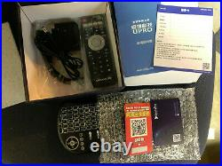 Unblock Tech UBOX7 UProS Model I9 2g+5g OS Gen7 TV Box 32 GB New