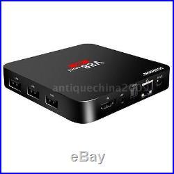 V88 Mini UHD 4K Smart Android 6.0 TV Box RK3229 Quad Core HEVC WIFI Media Player