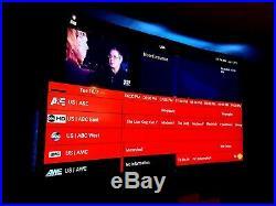 VANKYO MatrixBox X95A 4K Android TV Box, Ultra HD 2GB RAM 16GB ROM TV Streaming