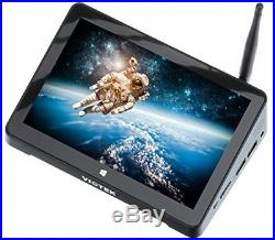 Viotek Android TV Box/Mini Tablet PC With 7 Inch Touchscreen. Intel Quad Core