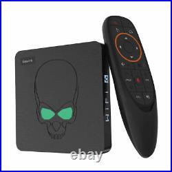 WiFi 6 Beelink GT-KING TV Box Android9.0 4GB+64GB S922X 1000M LAN Voice Control