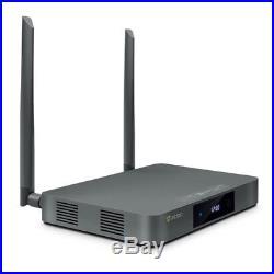 ZIDOO X9S TV Box BT4.0 Android Quad Core 2GB+16GB Media Player Dual WiFi 64Bit