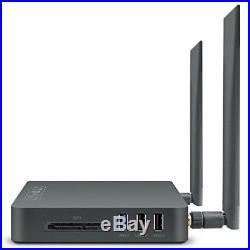Zidoo TV Box X9S Android 6.0 OpenWRT(NAS) Quad Core 2G/16G Dual Band WiFi 1000Mb