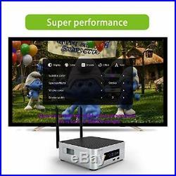 Zidoo Z10 4K Media Player Android 7.1 Tv Box NAS 2G 16G DDR Set Top Box 10Bit HD