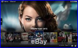 Zoomtak T8 Android 4.4Smart TV Box Amlogic S802 Kitkat quad core 4k Fully Rooted